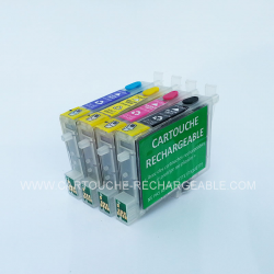 EPSON T0615 - NOUNOURS (pack equivalent)